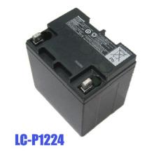 松下LC-P12v24ah
