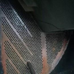 反渗透阻垢剂选中水化工