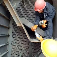 鍋爐停用保養方法