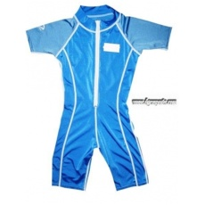 SCS020 sports wear rash guard/swimsuit