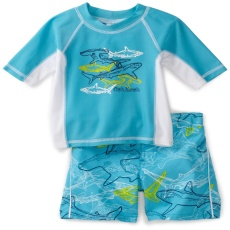 SCS008 sports wear rash guard/swimsuit