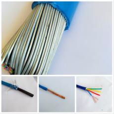 RS485屏蔽电缆执行标准