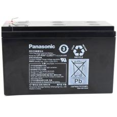 松下12V6.2AH蓄电池