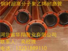 湖北雞籠山黃金礦使用GP鋼塑復合管