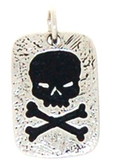 YYP20-046 Stainless steel pendant