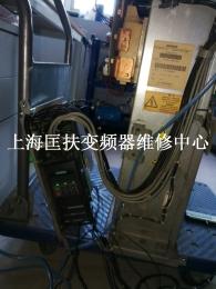 西门子MM440变频器维修