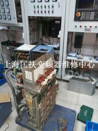 上海西门子440变频器维修中心
