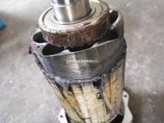 西门子1FT5伺服电机快速维修