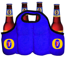 CBH031B Beer bottle cooler