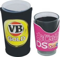 CBH029F Galsse cup holder