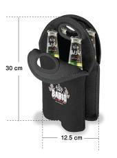 CBH003 four beer bottle cooler
