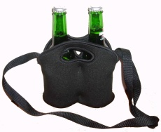CBH005 two beer bottle cooler