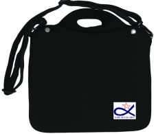 LAPB052 Laptop bag/ipad case with strap