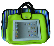 LAPB010 Laptop bag/ipad case with strap