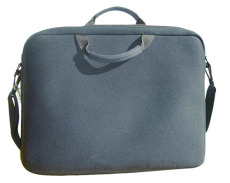 LAPB022 Laptop bag/ipad case with strap