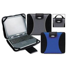 LAPB043 Laptop bag/ipad case with strap