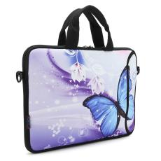 LAPB044 Laptop bag/ipad case with strap