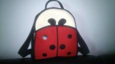 KBAG034LB04 lunch backpack