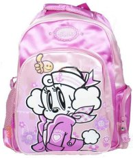 KBAG033 school backpack bag