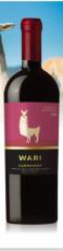 羊驼家族珍藏红葡萄酒