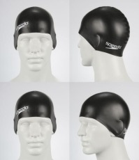 DCAP010 SILICAGEL SWIMMING CAP