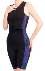 SLS007 Slimming suit