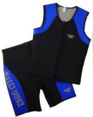 SLS003 Slimming suit