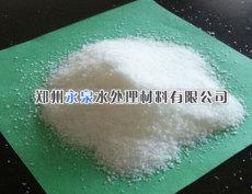 污水沉降增稠、絮凝、澄清陰離子聚丙烯酰胺