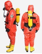 钢瓶正压式空气呼吸器6L 深圳华安消防器材