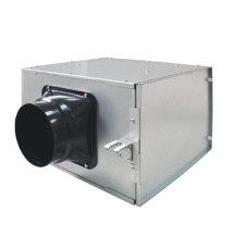 JHX新風凈化風機