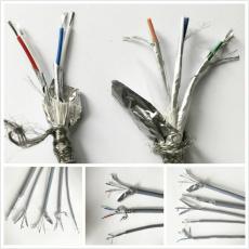 RS485屏蔽双绞通讯电缆