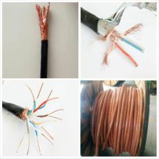 ZR-DJFVP-2耐高温分屏蔽和总屏蔽计算机电缆
