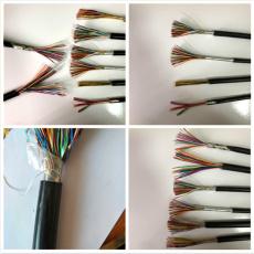 铁路信号电缆PTYA22-16芯
