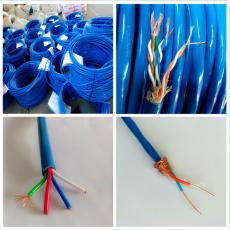 井筒用通信电缆MHYV