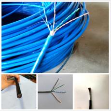 MHYVR1×4×70.37煤矿用阻燃电话电缆
