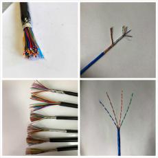 RS485-22铠装通信电缆