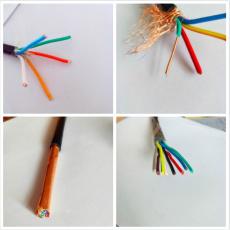 计算机电缆DJYVP-6*2*0.75