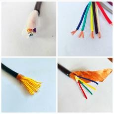 铜网屏蔽计算机电缆DJYVRP电缆
