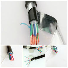 HYV)低密度或中密度聚氯乙烯通信