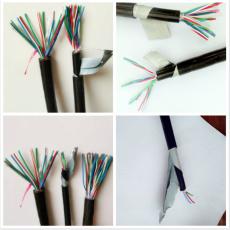 KFFP 9*1.5高温控制电线电缆