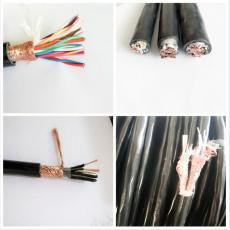 阻燃通信電纜MHYAV10*2*0.8