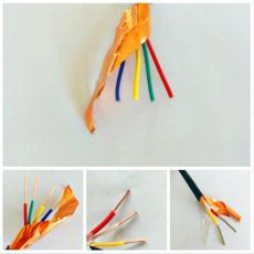 礦用阻燃通信電纜MHYA32