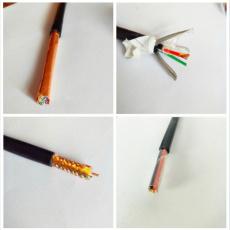鎧裝充氣通信電纜HYA22