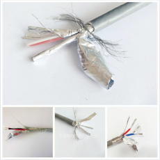 充氣鎧裝通信電纜HYA53