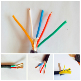 80*2*0.7电缆HYAC-8字型通讯电缆