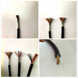 控制电缆KVVP 37×1.5产品