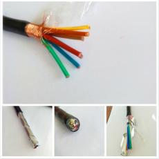 軟線雙層屏蔽電纜RVVP16*0.3平方