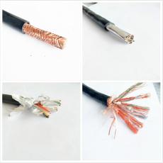 耐高溫屏蔽電纜DJFFP2價格