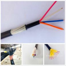 耐高溫計算機電纜DJFPFRP6*2*1.0