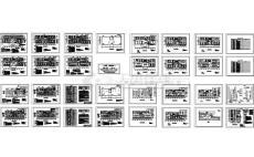 消防水电全套图纸蓝图设计 深圳公司推荐